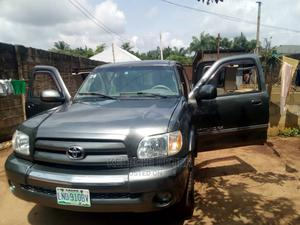 Toyota Tundra 2004 Automatic Green | Cars for sale in Imo State, Owerri