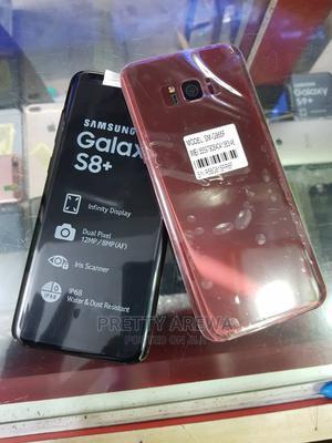 Samsung Galaxy S8 Plus 64 GB | Mobile Phones for sale in Ogun State, Ado-Odo/Ota