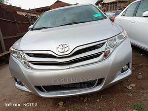 Toyota Venza 2013 LE AWD Silver | Cars for sale in Oyo State, Oyo