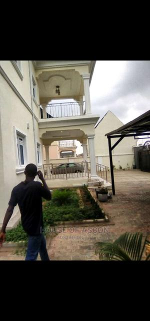 Brand New Four Bedroom Duplex in a Very Good Location   Houses & Apartments For Sale for sale in Abuja (FCT) State, Apo District