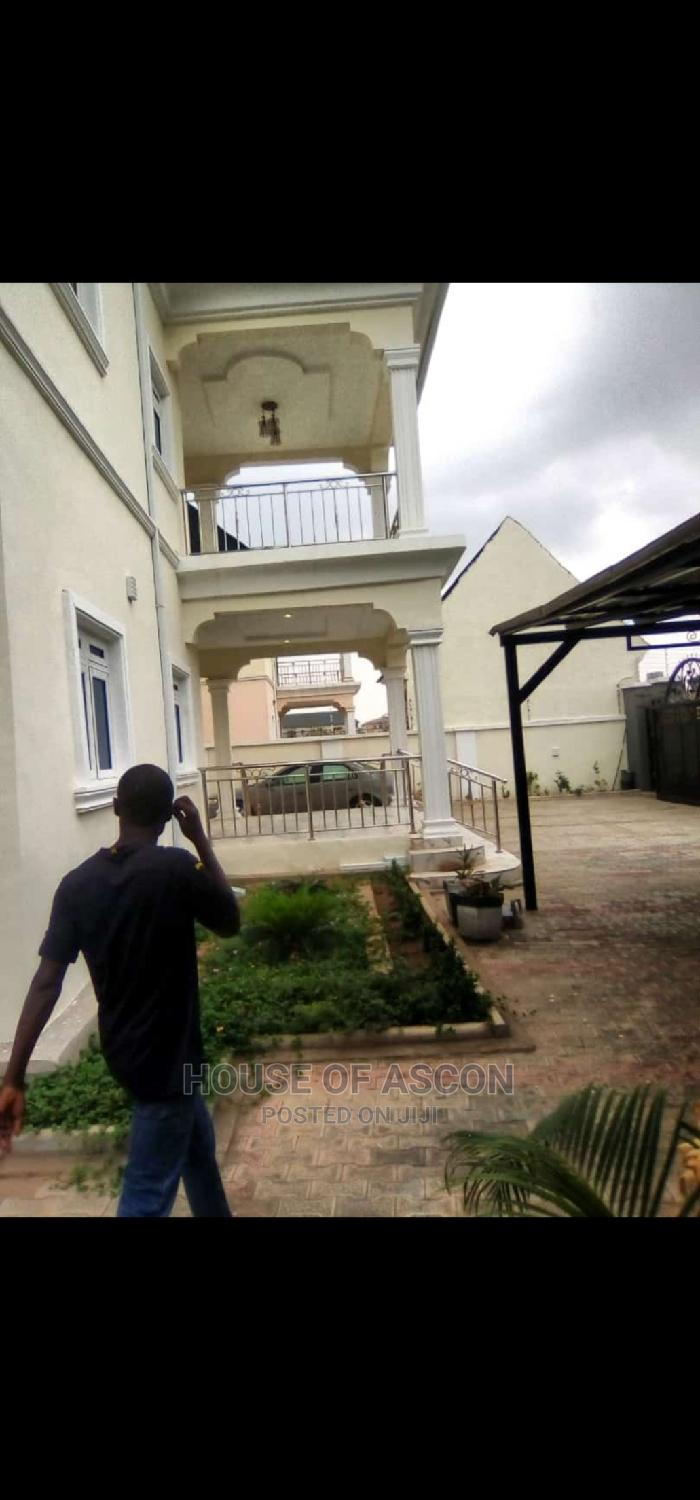 Brand New Four Bedroom Duplex in a Very Good Location