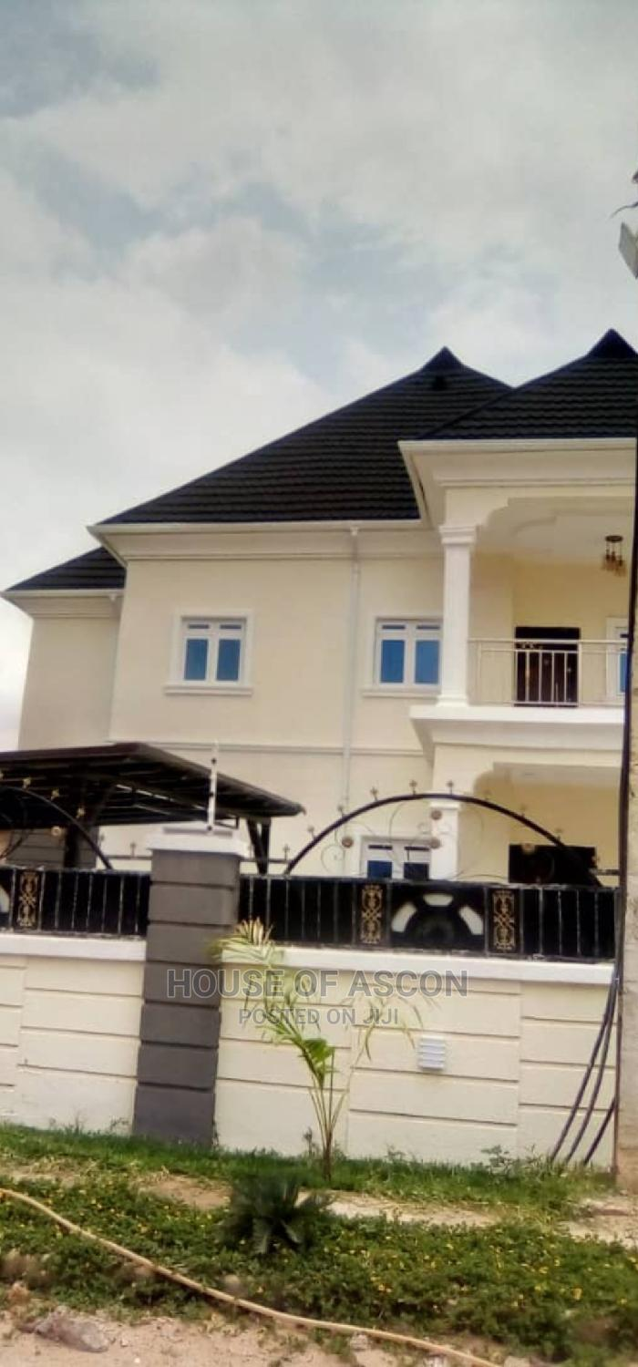 Brand New Four Bedroom Duplex in a Very Good Location   Houses & Apartments For Sale for sale in Apo District, Abuja (FCT) State, Nigeria
