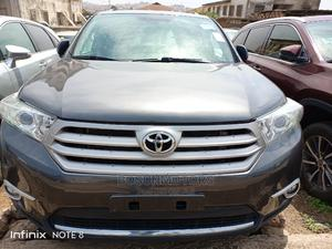 Toyota Highlander 2011 Limited Gray   Cars for sale in Oyo State, Oyo