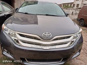 Toyota Venza 2013 LE AWD Gray | Cars for sale in Oyo State, Oyo