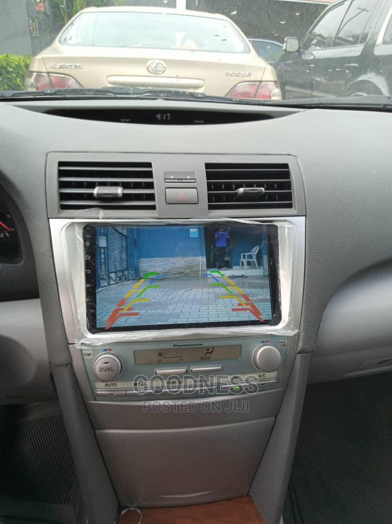 2.7 Camry Android