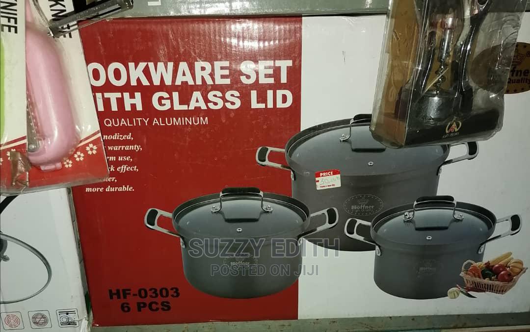 Archive: Original Best Quality Cook Wave Pot Set