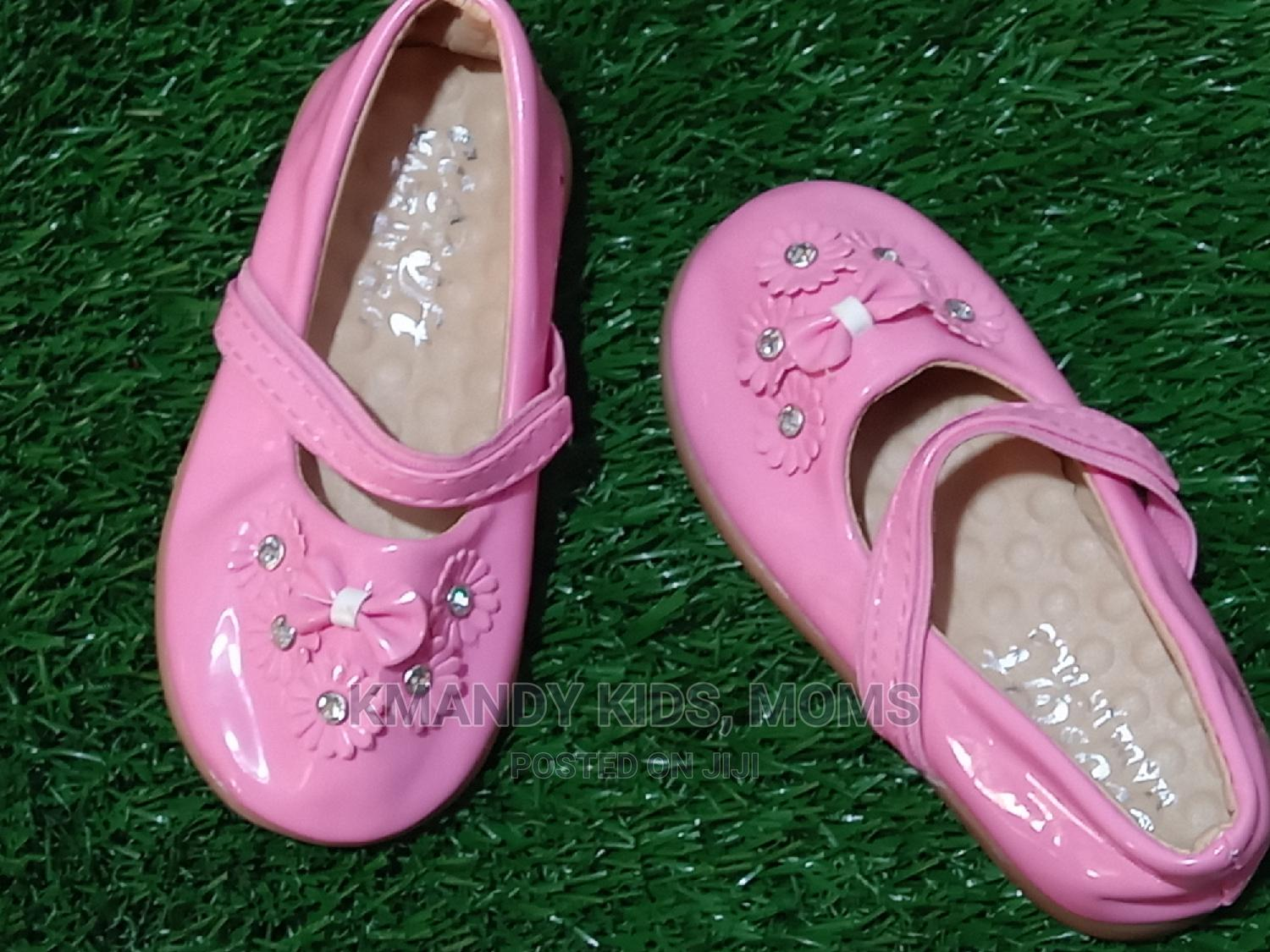 Archive: Baby Girl Shoes