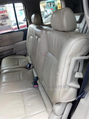 Honda Pilot 2010 Red   Cars for sale in Lagos State, Alimosho