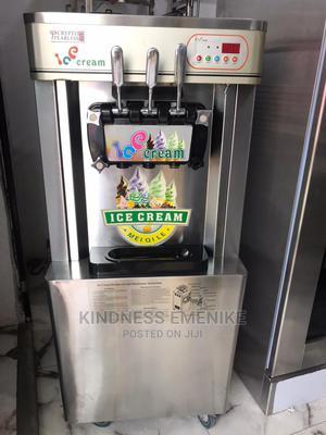 Standing Ice Cream Machine | Restaurant & Catering Equipment for sale in Lagos State, Ojo