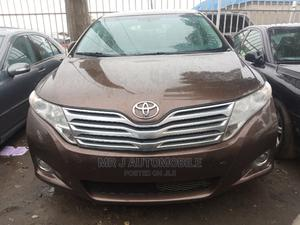 Toyota Venza 2010 AWD Brown | Cars for sale in Lagos State, Isolo