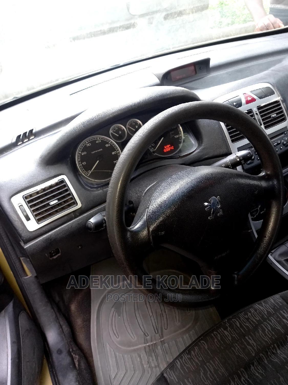 Peugeot 307 2005 1.4 Break Grand Filou Gold | Cars for sale in Badagry, Lagos State, Nigeria