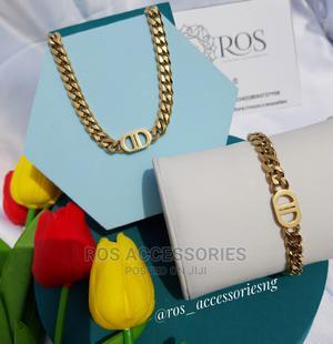 Designer-Inspired Jewelry Set   Jewelry for sale in Delta State, Warri