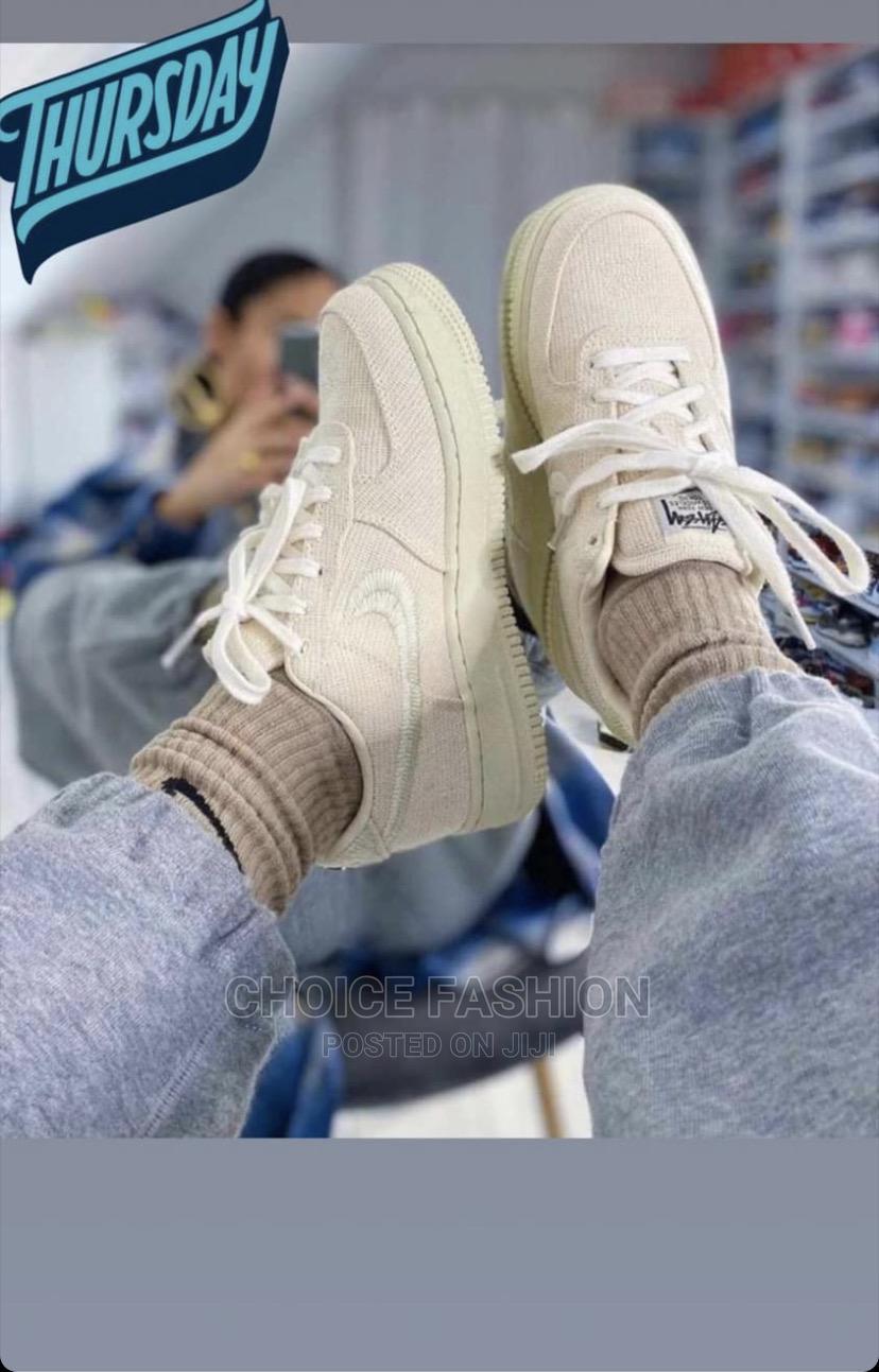 Archive: Nike Air Sneakers
