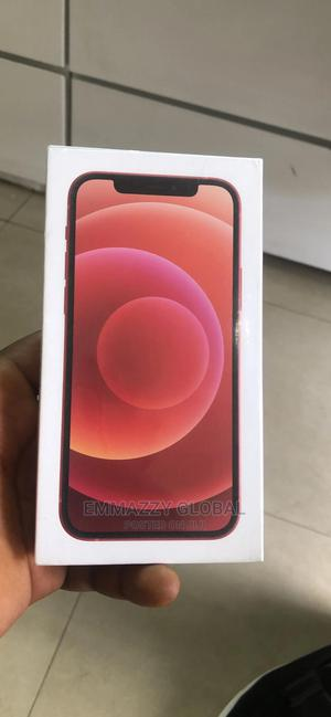 New Apple iPhone 12 256 GB Red | Mobile Phones for sale in Lagos State, Ikeja
