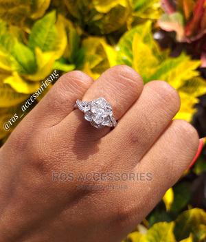 Engagement Ring And Wedding Band   Wedding Wear & Accessories for sale in Delta State, Warri