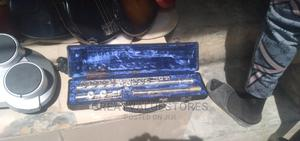London Used Quality Side Flute   Musical Instruments & Gear for sale in Lagos State, Ikeja