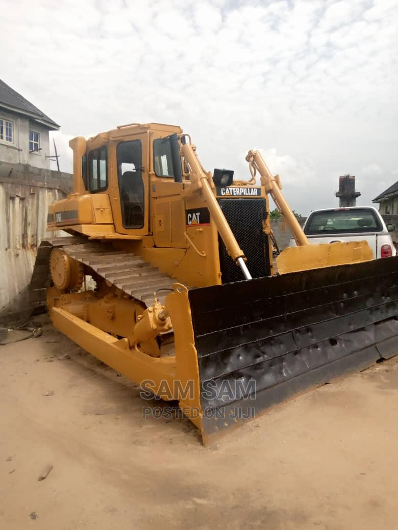 Bulldozer D6H | Heavy Equipment for sale in Port-Harcourt, Rivers State, Nigeria