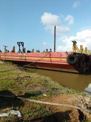 We Will Build, Sell, and Hire Barges, Scrap Barges, Tanker   Watercraft & Boats for sale in Lagos State, Ojodu