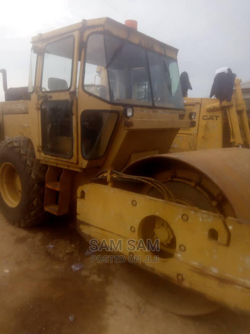 High Quality Road Roller   Heavy Equipment for sale in Port-Harcourt, Rivers State, Nigeria