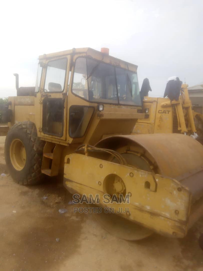 High Quality Road Roller