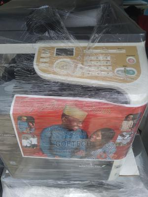 Bizhub C25 | Printers & Scanners for sale in Lagos State, Surulere