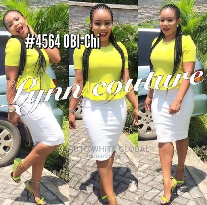 Nice Trending Female Skirts Were Tops. | Clothing for sale in Ikeja, Lagos State, Nigeria