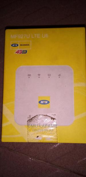 MTN Router and Mifi Internet Modem | Networking Products for sale in Lagos State, Ajah