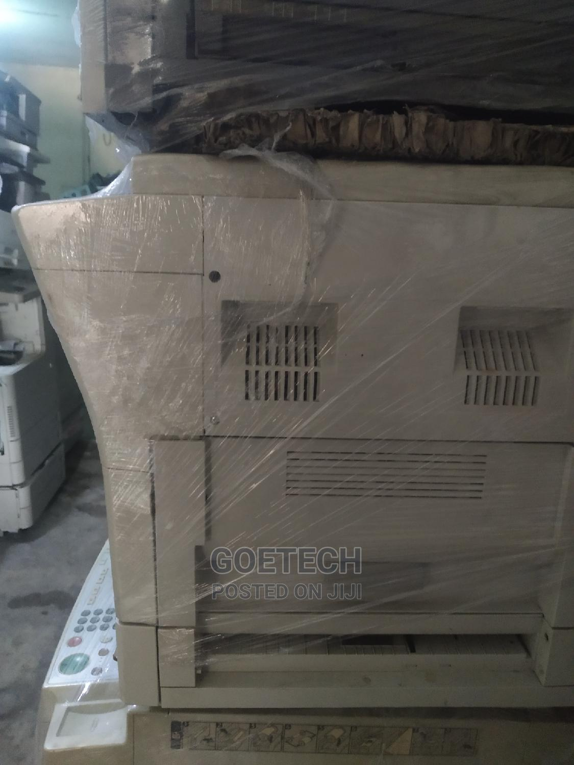 Sharp AR - M237   Printers & Scanners for sale in Surulere, Lagos State, Nigeria