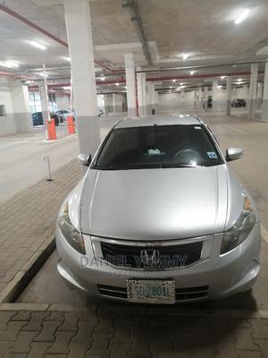 Honda Accord 2010 Sedan EX Silver | Cars for sale in Abuja (FCT) State, Kubwa