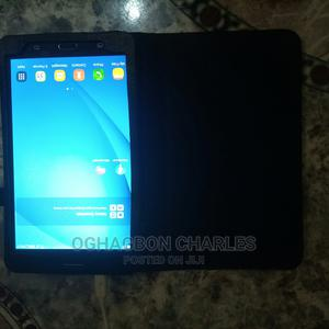 Samsung Galaxy Tab a 7.0 32 GB Black | Tablets for sale in Lagos State, Alimosho