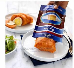 Reusable Moimoi Pouch | Meals & Drinks for sale in Lagos State, Ojota
