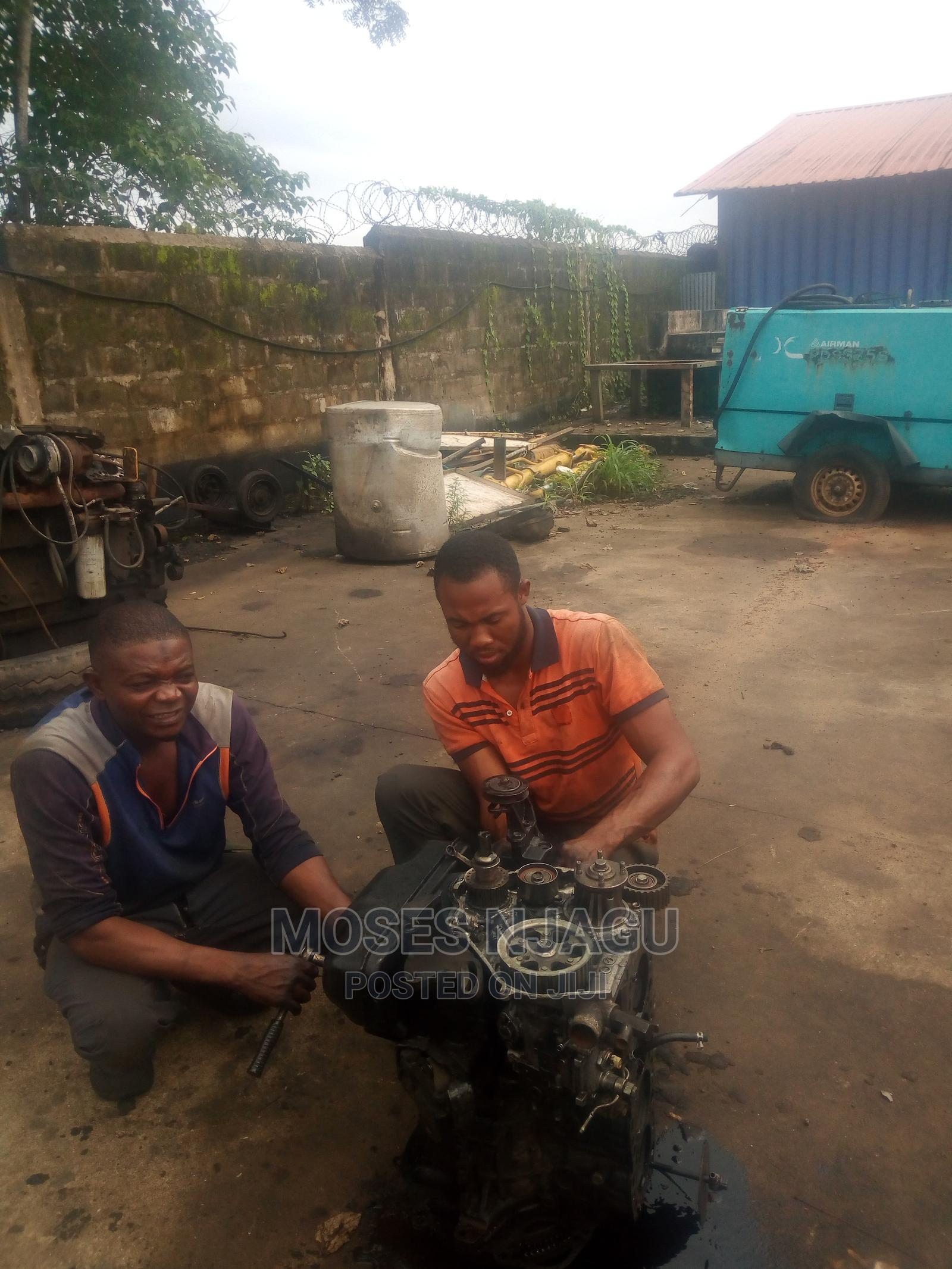 Mechanical Engineering | Engineering & Architecture CVs for sale in Lugbe District, Abuja (FCT) State, Nigeria