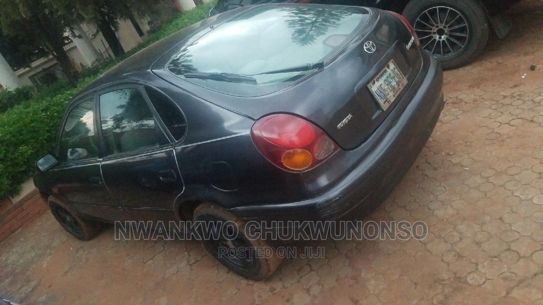 Toyota Corolla 1999 Blue   Cars for sale in Awka, Anambra State, Nigeria