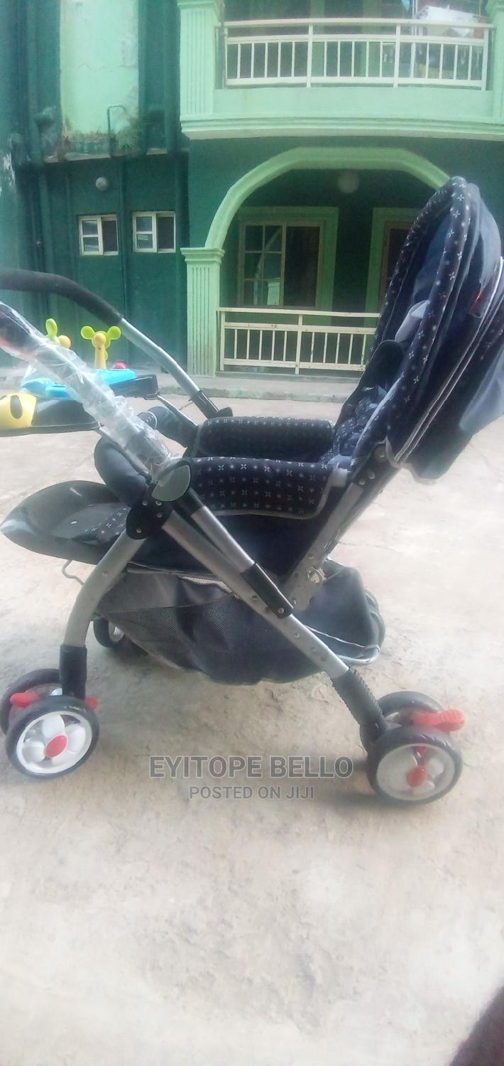 Baby Stoller/Baby Bed   Prams & Strollers for sale in Ikotun/Igando, Lagos State, Nigeria