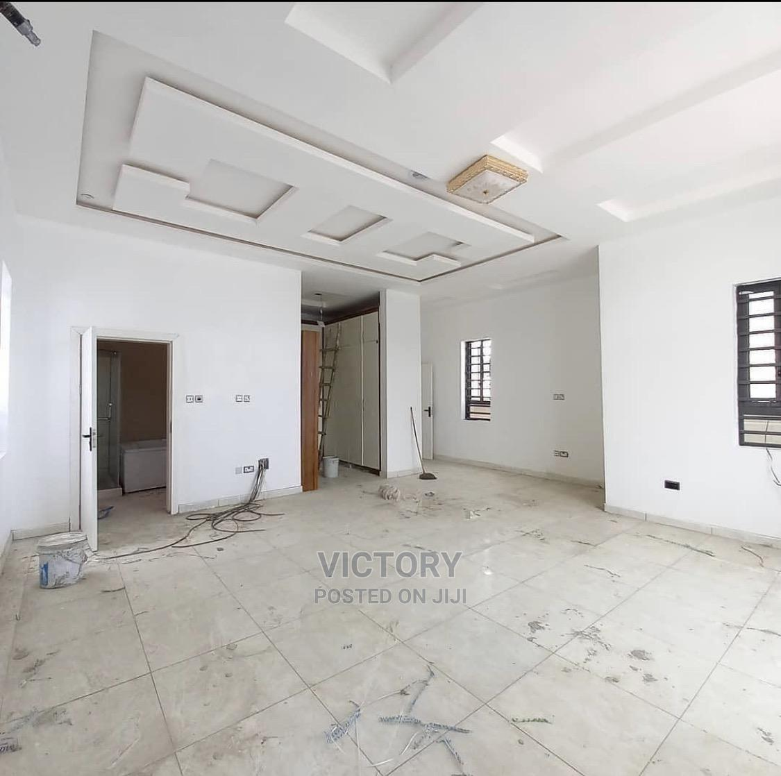 5 Bedroom Duplex With 1 BQ, Title Governor'S Consent | Houses & Apartments For Sale for sale in Lekki, Lagos State, Nigeria