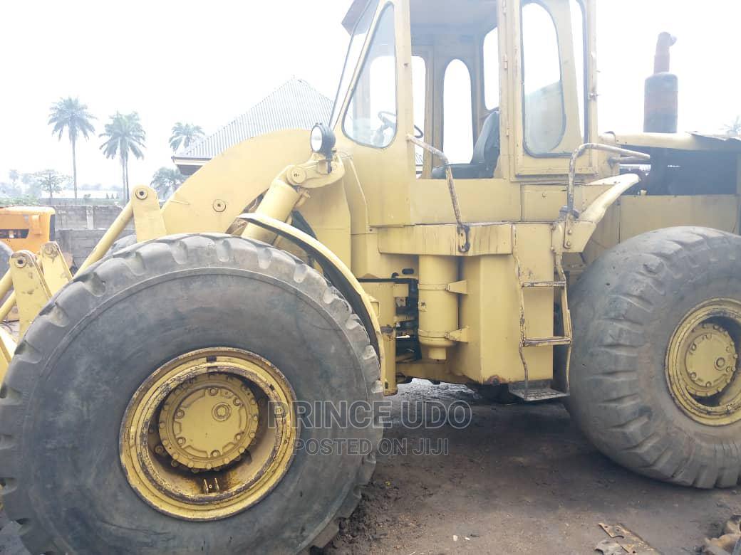 966C Pail Loader for Sale | Heavy Equipment for sale in Port-Harcourt, Rivers State, Nigeria