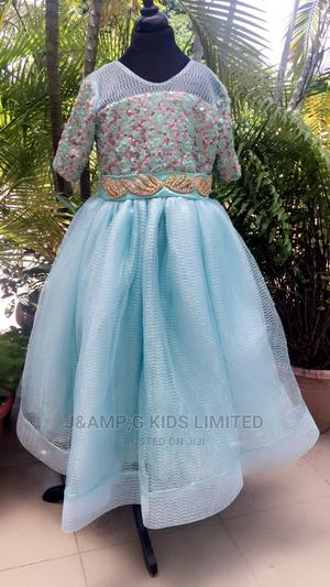 Sequence Ball Dress   Children's Clothing for sale in Lagos State, Lekki
