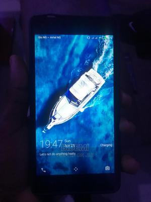 Infinix Hot 4 Pro 16 GB Gold | Mobile Phones for sale in Oyo State, Ibadan