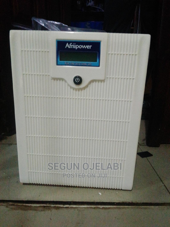 3.5kva Inverter   Electrical Equipment for sale in Ibadan, Oyo State, Nigeria