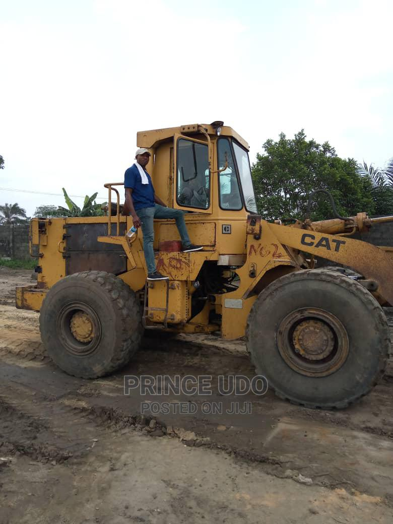 950E Pail Loader | Heavy Equipment for sale in Port-Harcourt, Rivers State, Nigeria