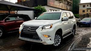 Lexus GX 2018 460 Luxury White   Cars for sale in Lagos State, Lekki