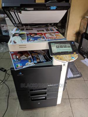 Konica Minolta Bizhub C220 | Printers & Scanners for sale in Lagos State, Surulere