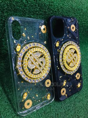 iPhone 7+ X and 11 Rolling Dollar Pouch | Accessories for Mobile Phones & Tablets for sale in Rivers State, Port-Harcourt