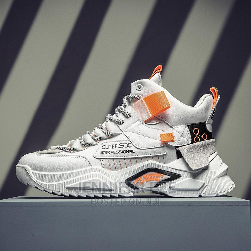 Unisex Sneakers   Shoes for sale in Port-Harcourt, Rivers State, Nigeria