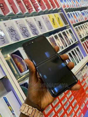 Samsung Galaxy Z Flip 256 GB Black | Mobile Phones for sale in Kaduna State, Kaduna / Kaduna State