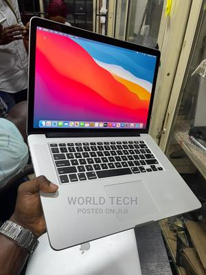 Laptop Apple MacBook 2015 16GB Intel Core I7 SSD 1T   Laptops & Computers for sale in Lagos State, Ikeja
