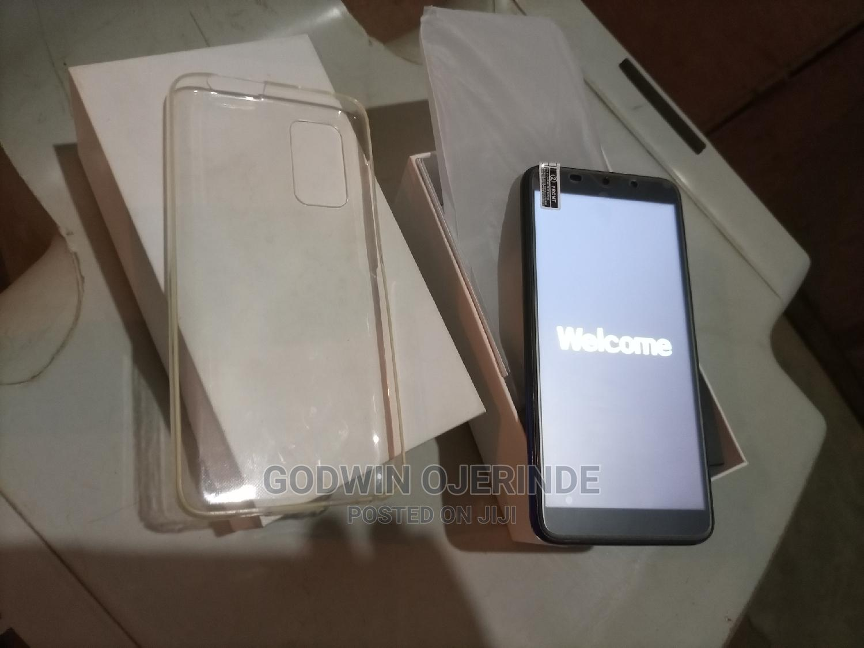 New Amoi F30 64 MB Blue | Mobile Phones for sale in Obafemi-Owode, Ogun State, Nigeria