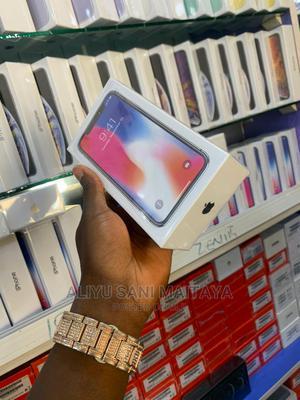 New Apple iPhone X 64 GB Black   Mobile Phones for sale in Kaduna State, Kaduna / Kaduna State