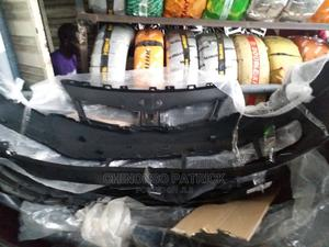 Kia Rio Front Bumper 2014 Model   Vehicle Parts & Accessories for sale in Lagos State, Ajah