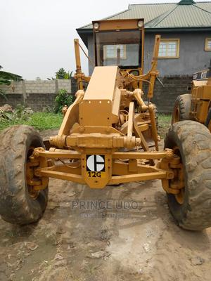 12G Cat Grader for Sale | Heavy Equipment for sale in Rivers State, Port-Harcourt